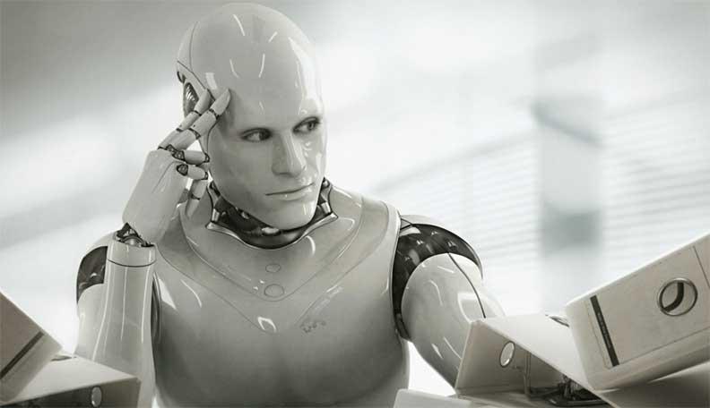 روبوت مطور يساعدك على اتخاذ القرارات السياسية