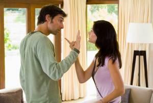أمور تافهة للغاية يتشاجر بسببها الأزواج