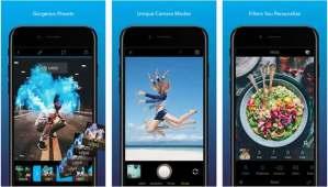 تطبيق مميز لتحسين جودة الصور