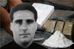 """اعتقال """"ملك الكوكايين"""" بعد 23 عاما"""