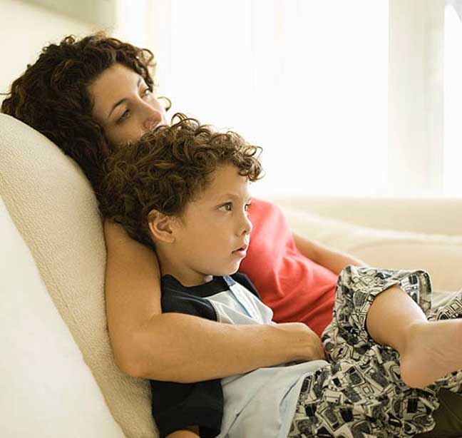 عشر طرق لتقوية ذاكرة الطفل