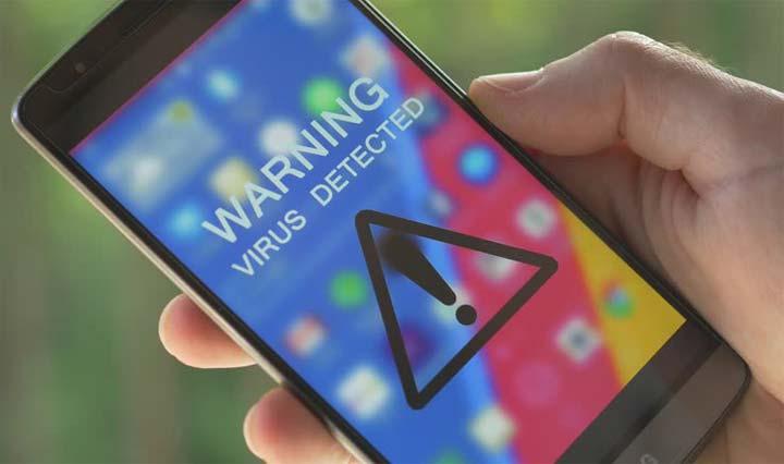 فيروس جديد قد يفجر هاتفك