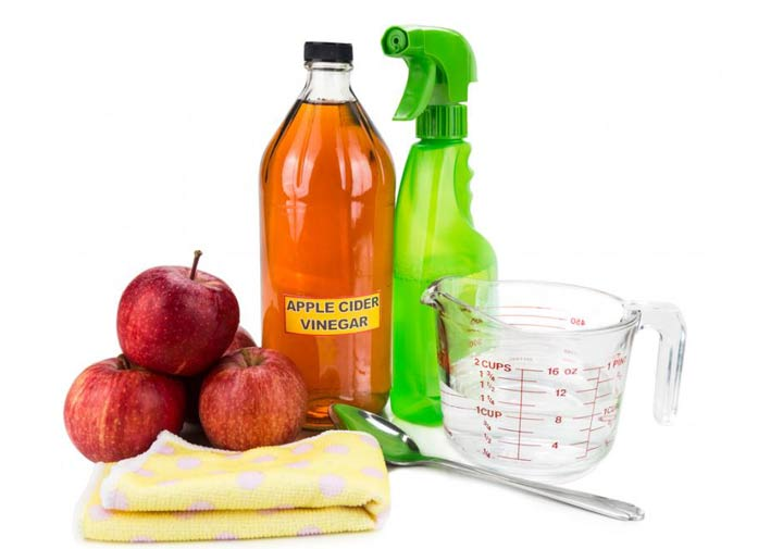 للخل استخدامات سحرية في منزلك، لا تعتمدي عليه فقط في أكلاتك