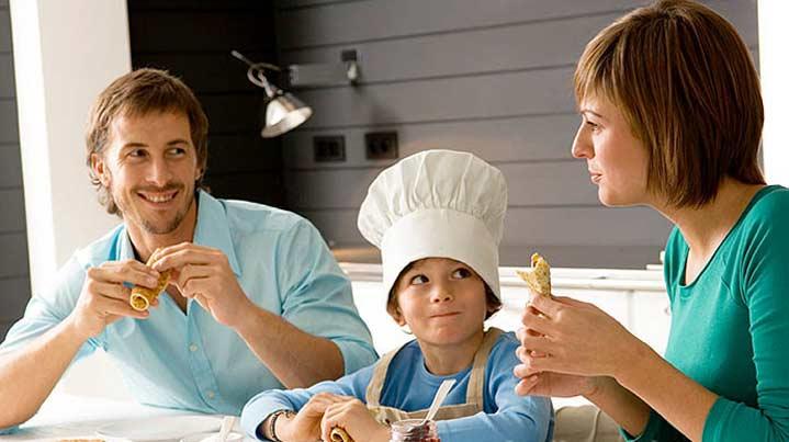 ثمانية نصائح للأطفال الذين يصعب إرضاؤهم في الأكل