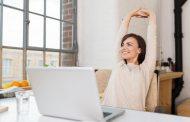 نصائح جيدة لمكافحة التعب والحفاظ على الإنتاجية