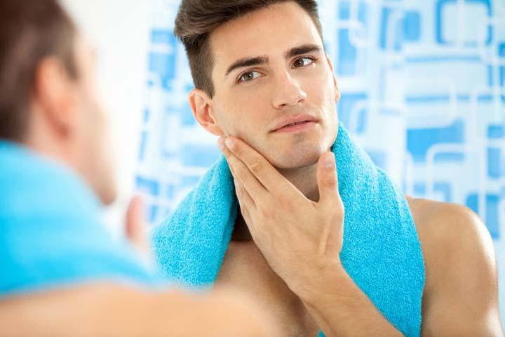 خمس  نصائح للحصول على بشرة صحية