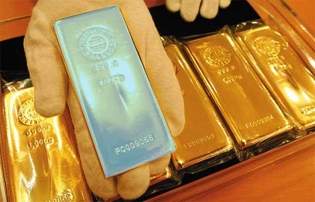 ما هي فائدة الذهب الأزرق؟