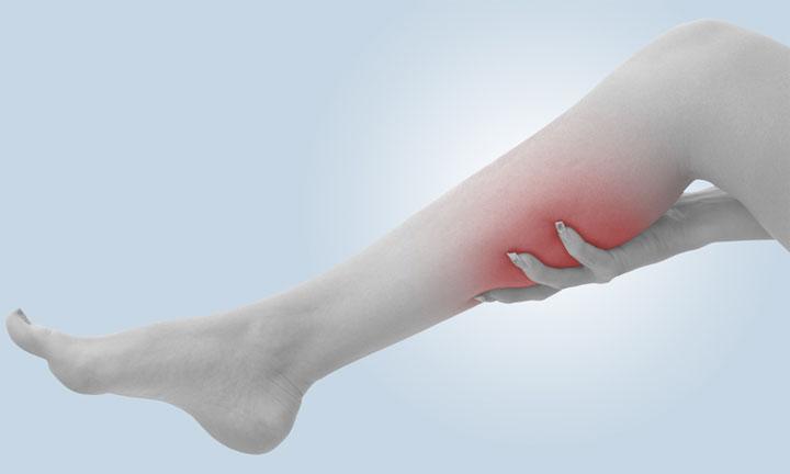 أسباب مشكلة تشنّج العضلات ليلاً وطريقة علاجها