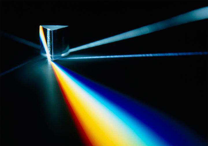 العلماء يتوصلون لصيغة جديدة للضوء