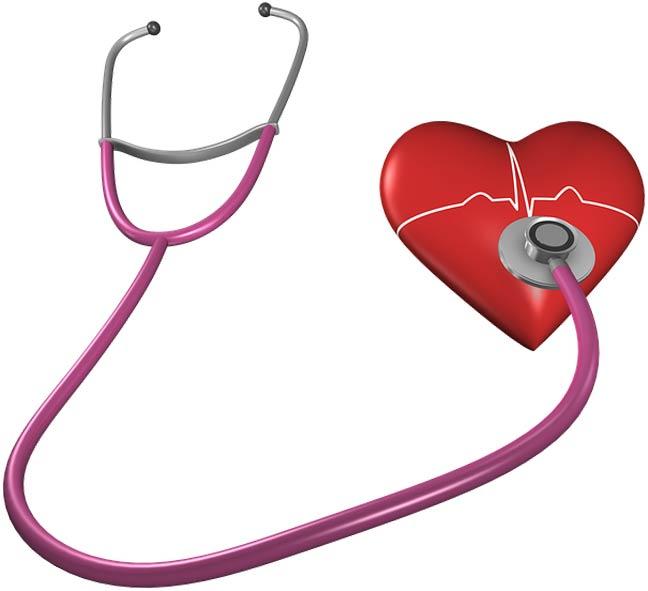 أمراض القلب Heart Disease