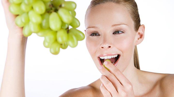 عصير العنب يقيك من الإصابة بالزهايمر