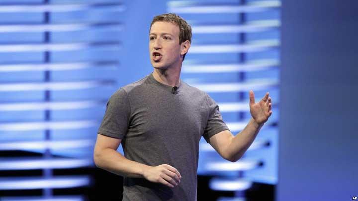 """فيسبوك يطلق تطبيقا رقميا منافسا لـ """"YouTube"""" و """"Netflix"""""""