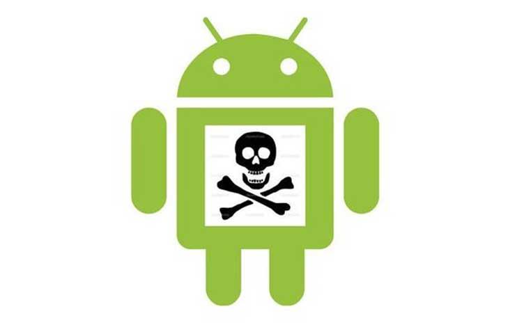 تطبيقات تسرق الأموال عبر الهواتف