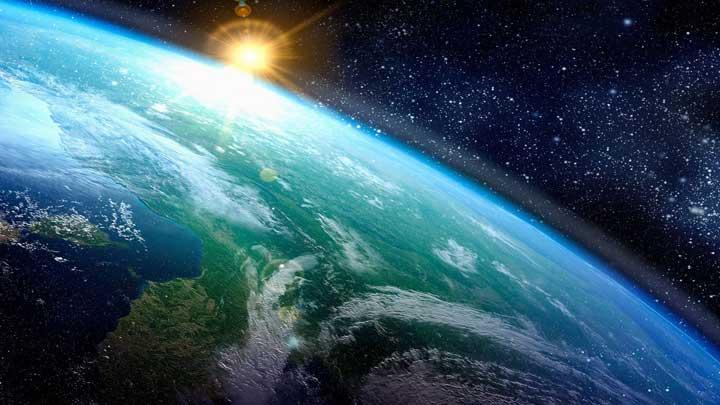 اكتشاف هام وكبير قد يحل لغز الحياة على الأرض