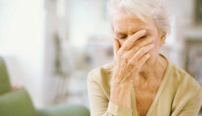علامة يمكن كشفها أثناء الحديث مع احبتنا كبار السن قد تدل على حالة خطيرة