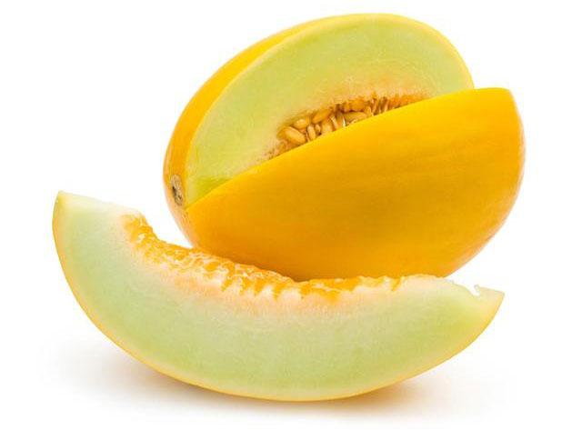 فوائد البطيخ الأصفر للحامل بفترة الحمل