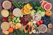 مواد غذائية تسرع الشيخوخة