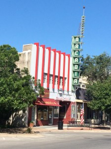 Kerrville Theater