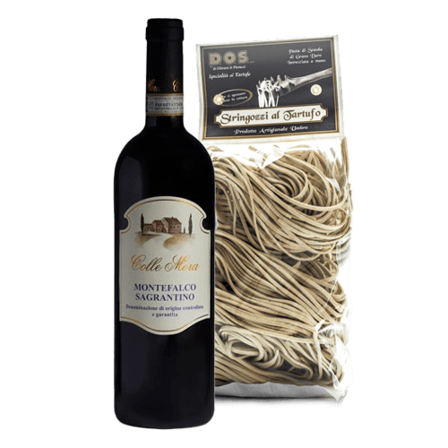 Umbria on your table line