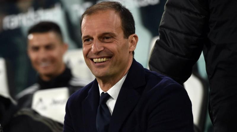 Allegri Minta Juventus Alihkan Fokus Ke Liga Italia