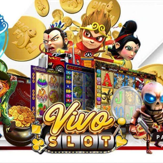 Perbedaan Judi Game Slot Joker123 dan Vivoslot