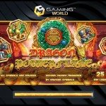 Situs Judi Slot Dragon Power Flame Welcome Bonus 100