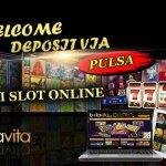 Judi Slot Online Deposit Pulsa Terbaik