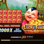 Game Judi Slot Lucky Fuwa Di Play1628 Penuh Kejutan