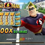 Judi Slot Online Game CashMan Play1628
