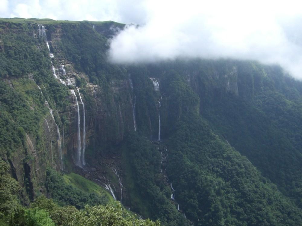 Sacred Grove in Meghalaya (1/6)