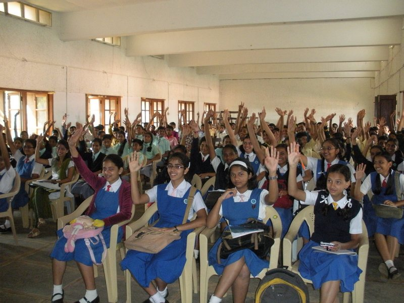 Educationists in Goa resolve for Green Action (6/6)