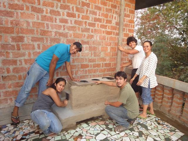 Central American Students trail blaze in Bihar! (4/6)