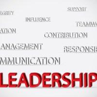 No boring leadership events