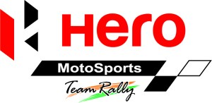 Hero MotoSports Team Rally