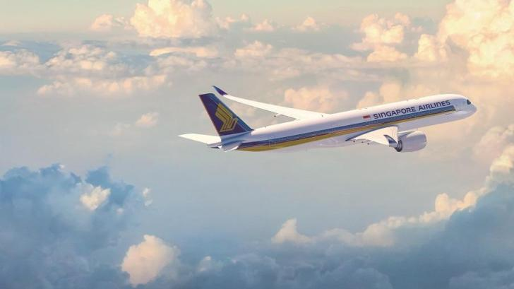 Singapore Airlines Gets'World's Best Airline Award 2018'