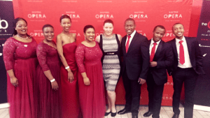 Gauteng Opera Showcase