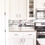 Kitchen Updates Black Modern Cabinet Pulls Taryn Whiteaker
