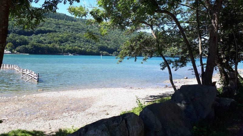 Tour du Grand Lac de Laffrey