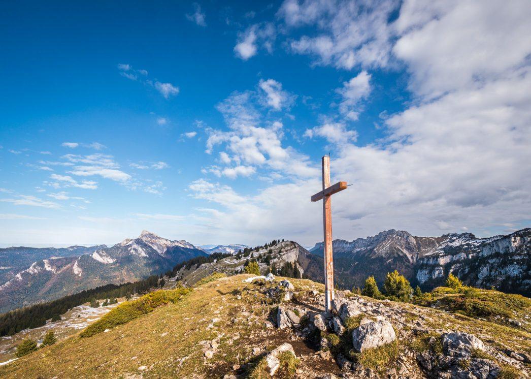 Croix de Pravouta