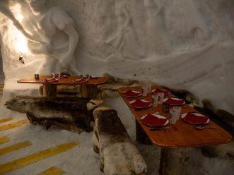 La table du soir