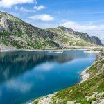 Randonnées lac autour de Grenoble en Isère