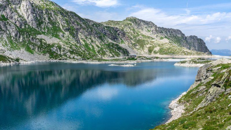10 randonnées lacs autour de Grenoble en Isère