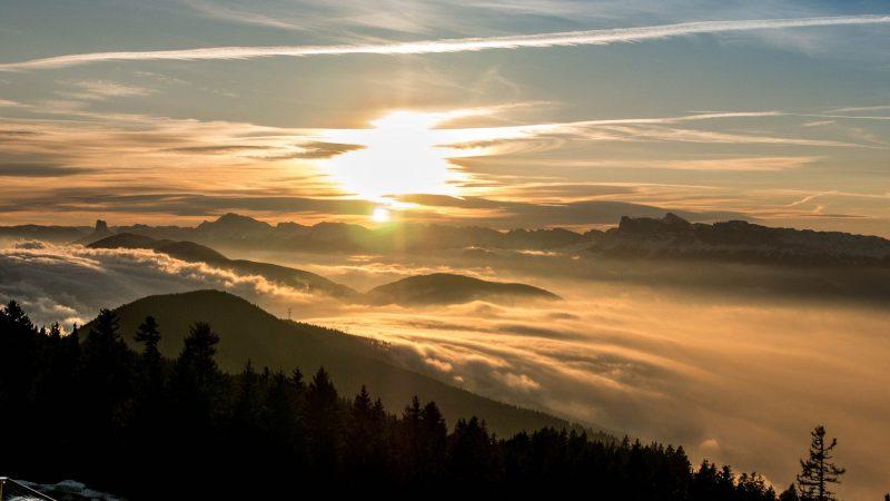 8 meilleurs spots photos avec vue sur Grenoble