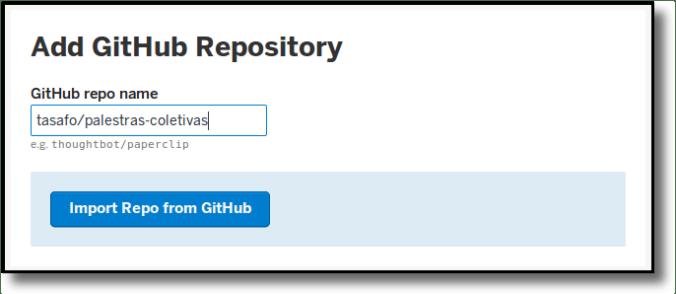 04_code_climate_importar_repositorio