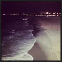 Santa Monica Beach, Los Angeles, CA