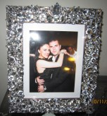 Picture Frame 8x10in