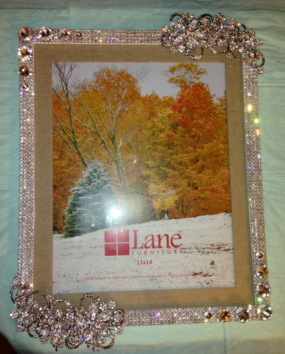 Picture Frame 11x14in