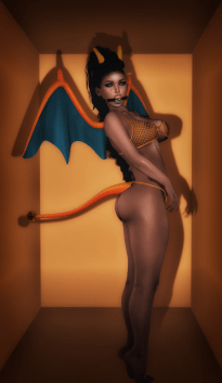 charizard-fishnet