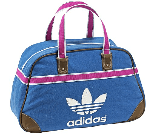 adidas Taschen für Frauen: mehr als Sport (1/3)