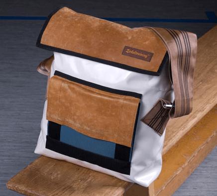 Flick-Flack - eine tolle Schultasche von Zirkeltraining by Bernd Dörr (1/3)